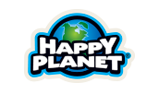 Happy Planet logo