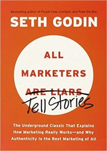 Book-All Marketers are Liars