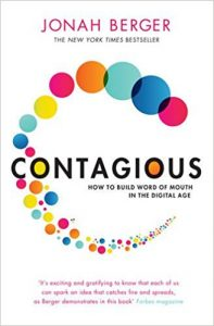 Book - Contagious