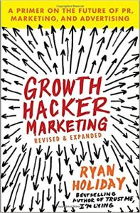Book-Growth Hacker Marketing