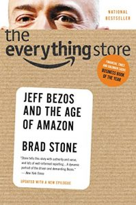 Book-The Everything Store