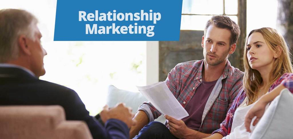 Relationship Marketing Quotes